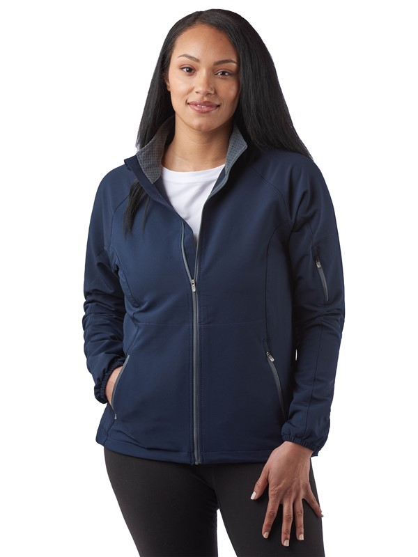 Lightweight Soft-shell Jacket