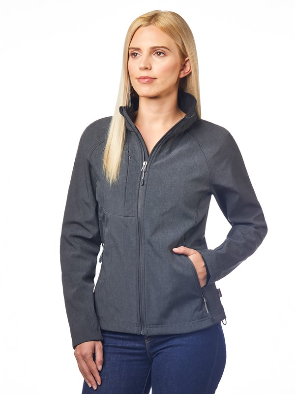 Bonded Soft-shell Jacket