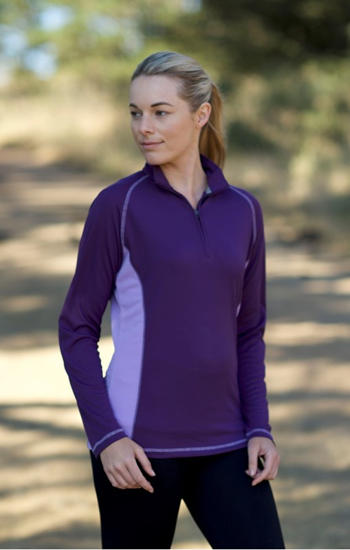 Active Dry® Layering Pullover