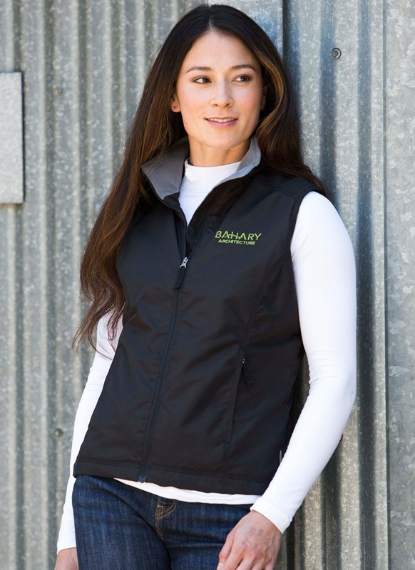 All Season Vest with Fleece Liner