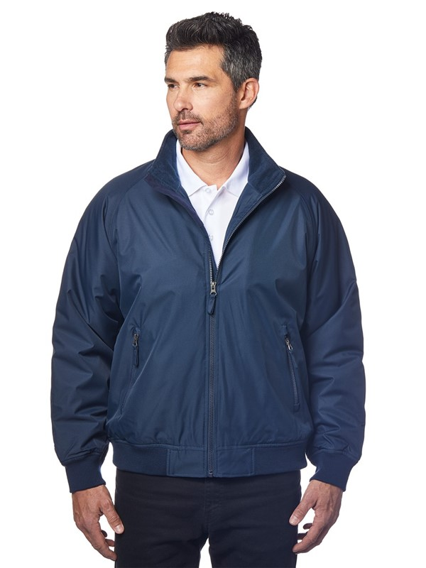 Heavyweight Jacket With Land-Tec® Fleece Jacket