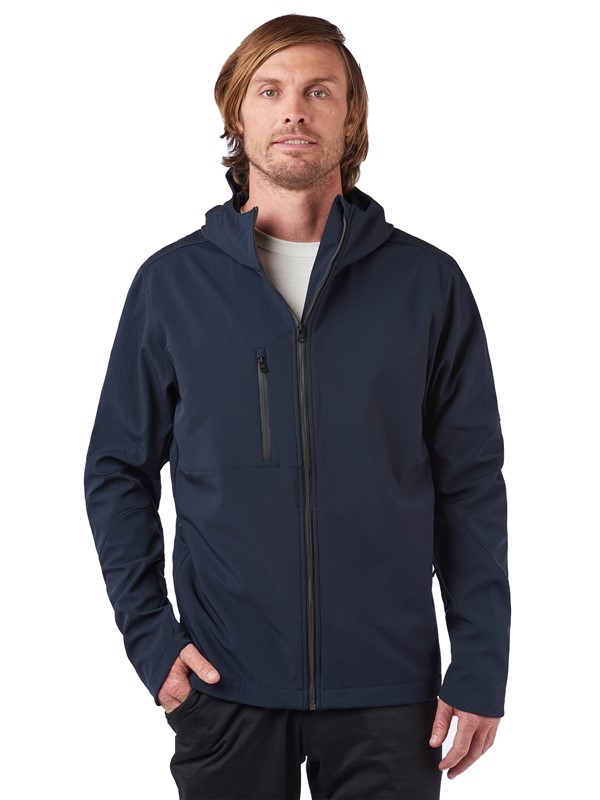 Urban Soft-Shell Jacket