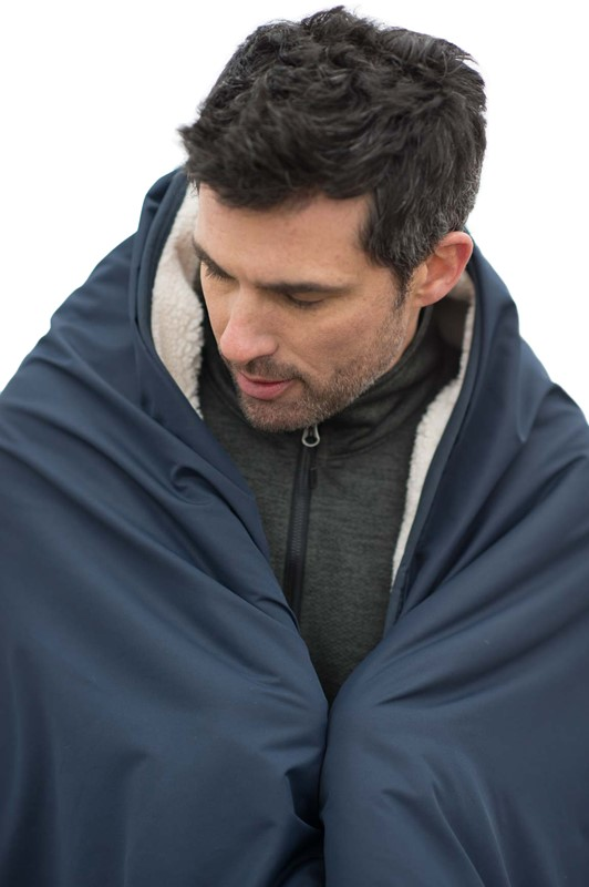 Rugged Outdoor Blanket
