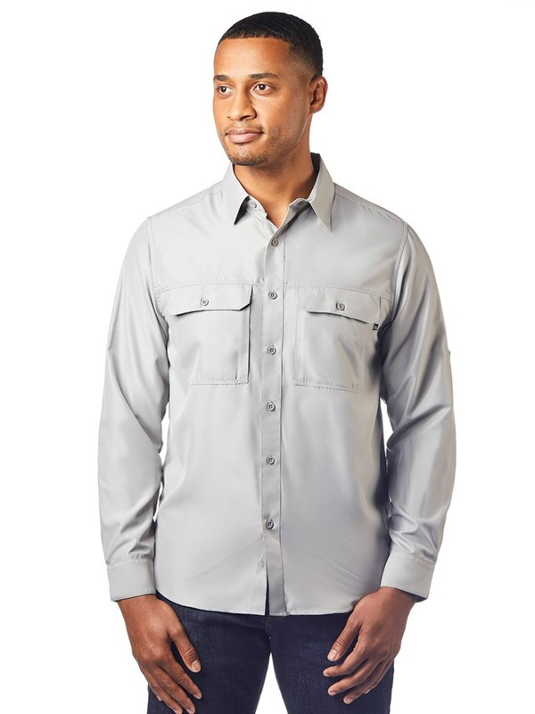 Outdoor Utility Shirt