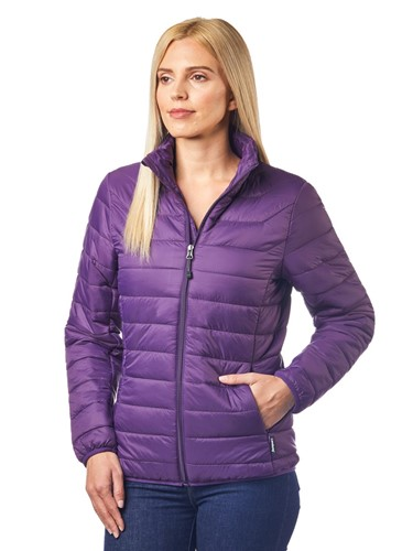 View Ladies Puffer