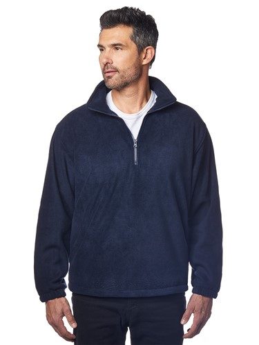 View Saratoga Quarter-zip