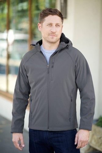 View Sherpa Hooded Matrix