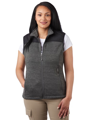 View Ladies Capitan Vest