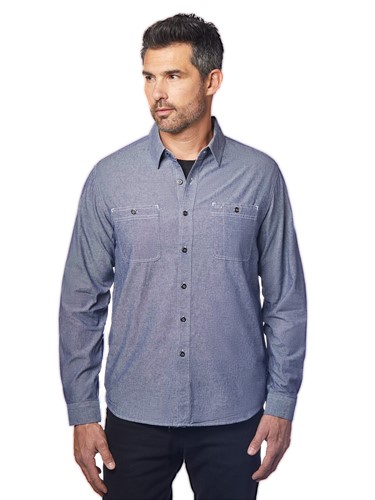 View Ironside Shirt