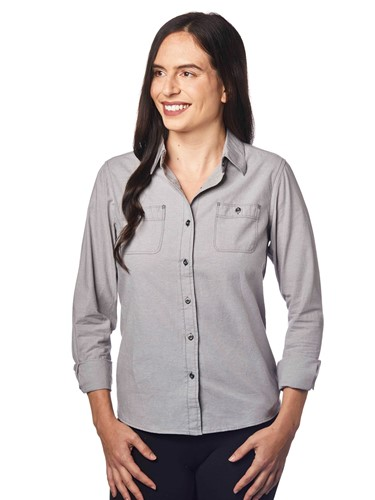 View Ladies Ironside Shirt