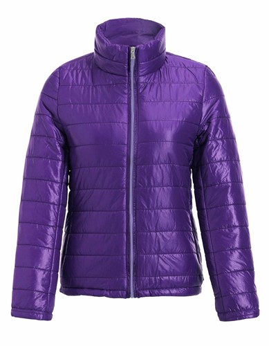 View Ladies Puffer (Last Call)