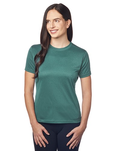 View LADIES TECH TEE